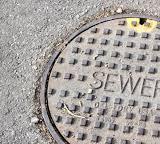 manhole repairs